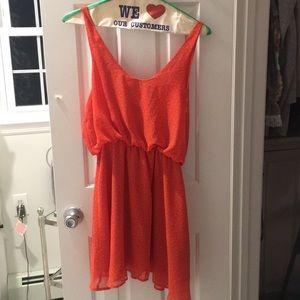 Patterson J Kincaid Dress